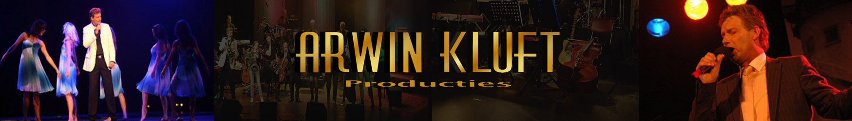 Arwin Kluft Producties